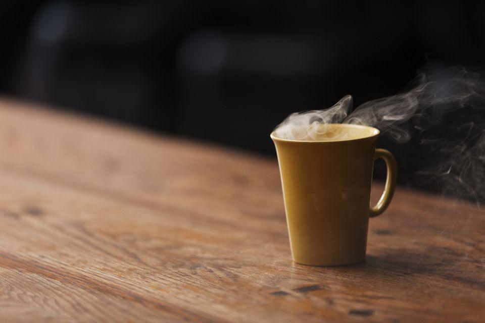 imitație de espresso)