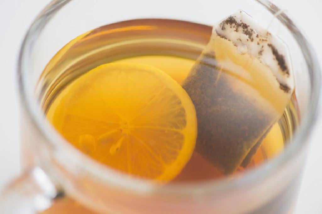 reteta ceai de lamaie