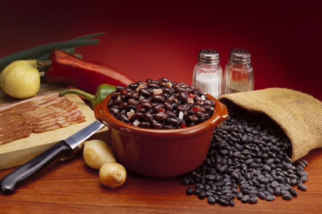 verdure nella dieta venezuelana
