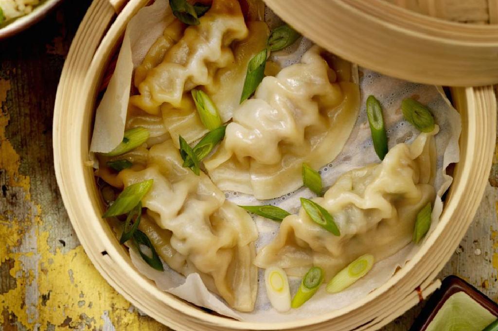 Resipi Masakan Vegetarian Cina Dengan Tauhu