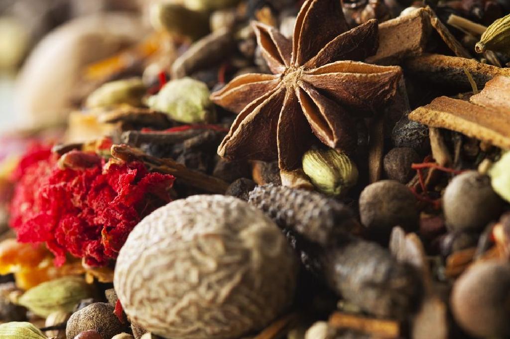 Authentique Recette Ras El Hanout - Mélange d'épices marocain