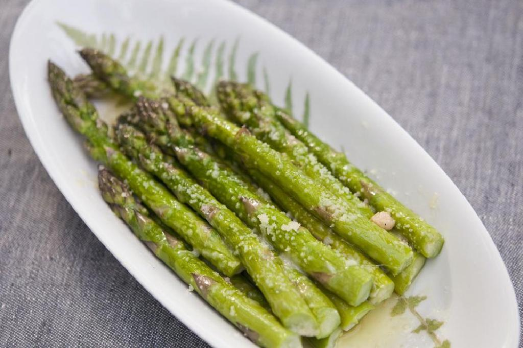 Cara Memasak Asparagus Tips Dan Trik