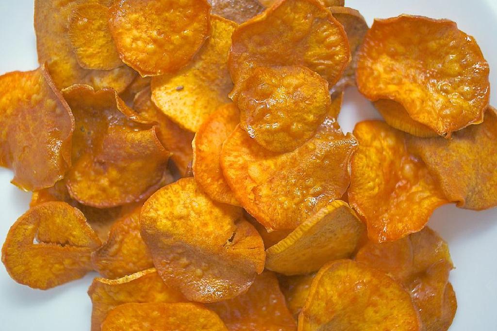 Resipi Krim Kentang Sweet Homemade Yang Mudah
