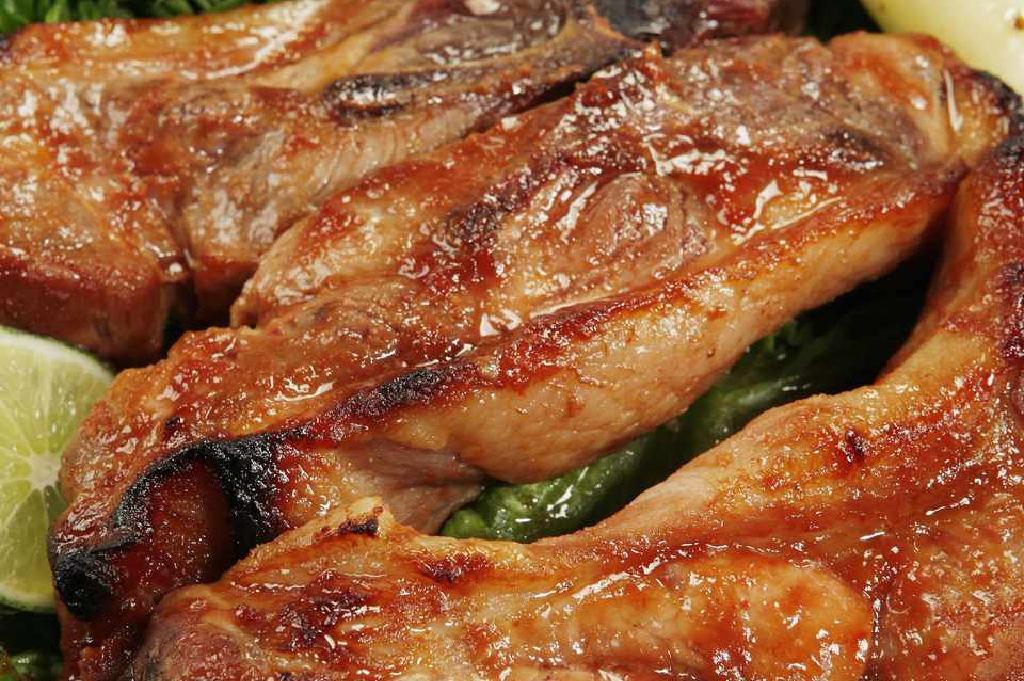 pentola basso contenuto di grassi pollo chili pentola di coccio