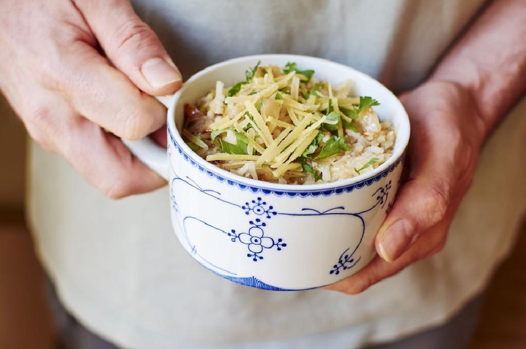 perdita di peso medio sulla dieta zuppa di cavolo