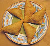 Емпанада галициски промет или пасти