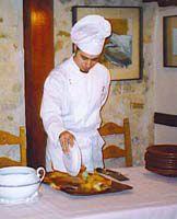 Cochinillo Asado Roast Sourling Pig