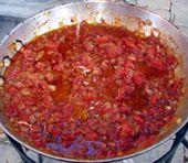 Шпански доматен сос Sofrito (в)