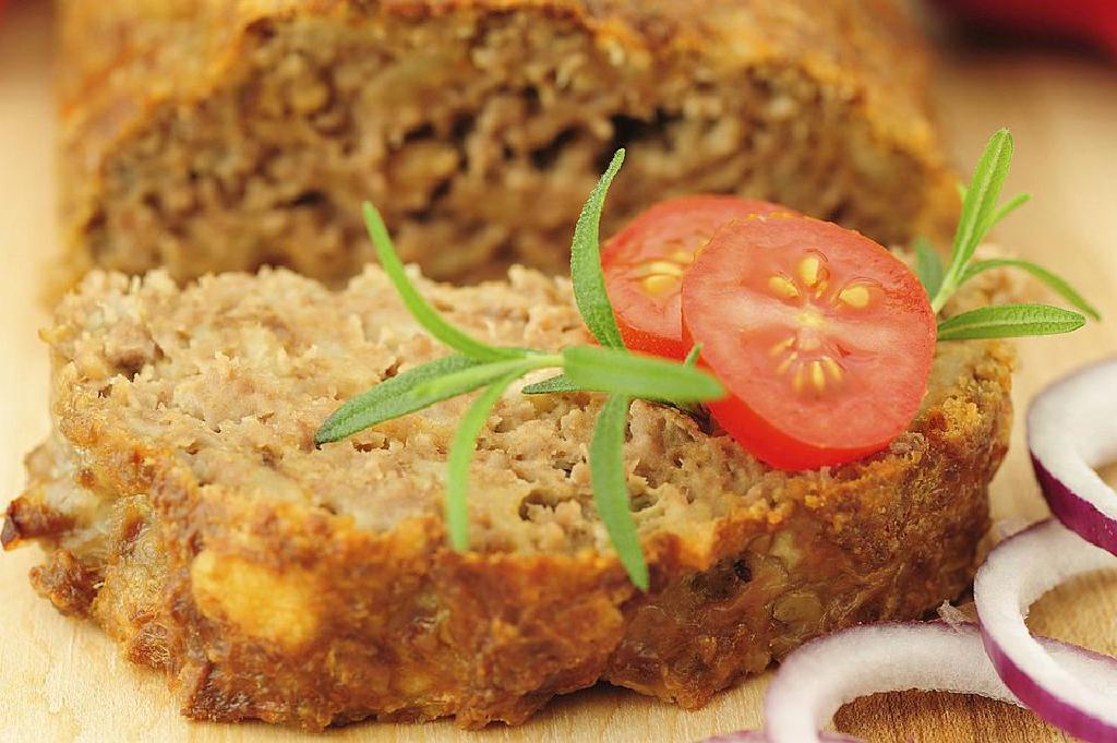 köttfärssås i crockpot